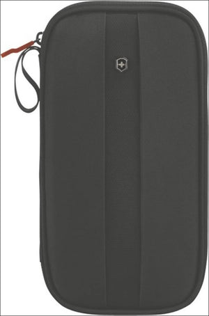 Victorinox Travel Organiser Black Accessories