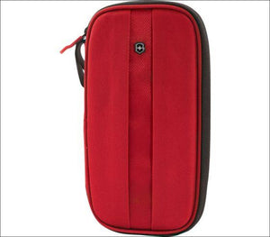 Victorinox Travel Organiser Red Accessories
