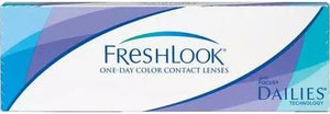 FreshLook ONE-DAY (10 pack)