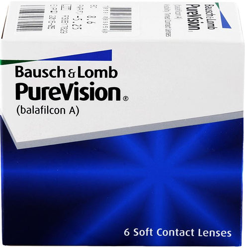 Purevision (6 pack)