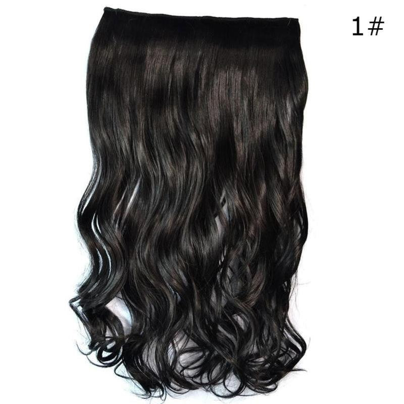 Curly Clip In Hair Extensions  fa3380386
