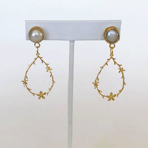 Precioso Earrings