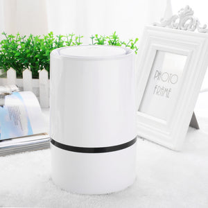 Air Purifier Oxygen Home Desktop