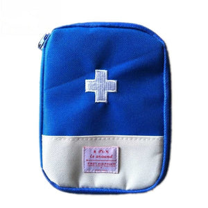 Outdoor Emergency Aid Kit  First Aid Medical Kit Survival Bag Wrap Gear Hunt Safety Bag Wholesale