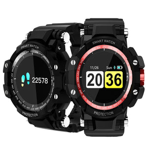 Z18 Sports Smart Watch Heart Rate Blood Pressure Monitor Health Watch  Activity Fitness Tracking Bluetooth Waterproof Smart Wristwatch Sleep Detection Sedentary Reminder For Men Women