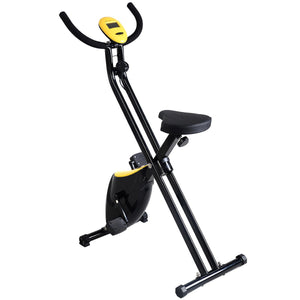 Foldable Compact Indoor Exercise Bike