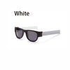 Foldable Sunglasses Slap Polarized Bracelet Wristband Fold Fashion Beach Supply Event Party Supply Sports Sunglasses Bracelet