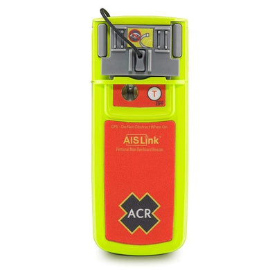 ACR 2886 AISLink MOB Personal AIS Man Overboard Beacon [2886] - Personal Locator Beacons Brand_ACR Electronics Marine Safety | Personal