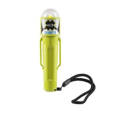 ACR C-Light LED PFD Light - Safety acr-electronics marine-safety safety Signaling Devices under-50 ACR Electronics