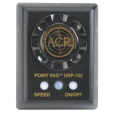 ACR URP-102 Point Pad f-RCL-50 & RCL-100 Searchlights [1928.3] - Accessories Brand_ACR Electronics camping lighting Lighting | Accessories