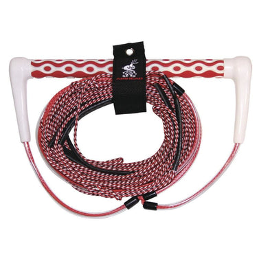 AIRHEAD Dyna-Core Wakeboard Rope 3 Section 70 [AHWR-6] - Ski/Wakeboard Ropes Brand_AIRHEAD Watersports ski-wakeboard-ropes watersports