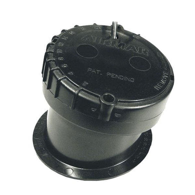 Airmar P75c-m In-hull Medium Chirp With Mix-n-match Plug - Transducers Transducer - In-hull Airmar