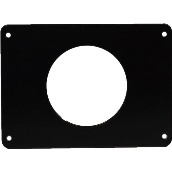 Balmar Mounting Plate f-SG200 Display - Fits Smartguage Cutout - Electrical Meters Balmar