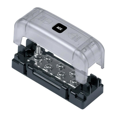 Bep Bus Bar 6 Gang 100 Amp For Atc Fuse Holder - Electrical Installation Accesories BEP 843687000167