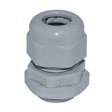 Blue Sea 3125 Medium Cable Gland - #14-#10 Cable [3125] - Wire Management Brand_Blue Sea Systems electrical Electrical | Wire Management