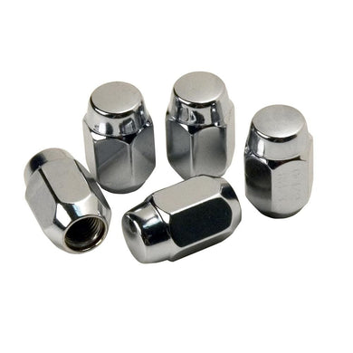C.E. Smith Chrome Acorn Wheel Nuts - 1-2-20 [16720A] - Trailer Accessories Boat Outfitting | Trailer Accessories Brand_C.E. Smith c-e-smith