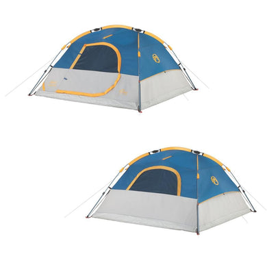Coleman Flatiron 3P Instant Dome Tent [2000024692] - Tents Brand_Coleman camping Camping | Tents Specials tents Coleman 076501133318
