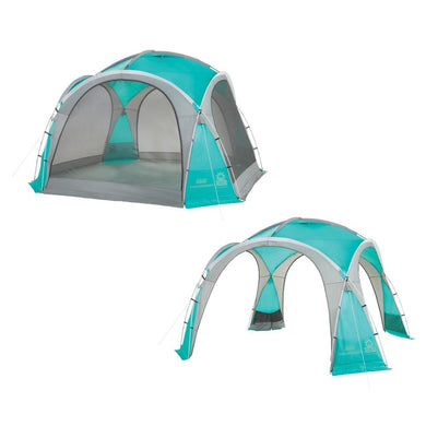 Coleman Mountain View 12 X 12 Screendome Shelter [2000024748] - Tents Brand_Coleman camping Camping | Tents tents Coleman 076501133400
