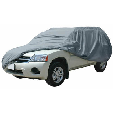 Dallas Manufacturing Co. SUV Cover - Model C Fits Mid-Size SUV [SUV1000C] - Covers Automotive/RV | Covers Brand_Dallas Manufacturing Co.