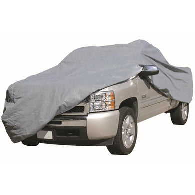 Dallas Manufacturing Co. Truck Cover - Model A Fits Standard Cab Truck [SUV1000A] - Covers Automotive/RV | Covers Brand_Dallas Manufacturing
