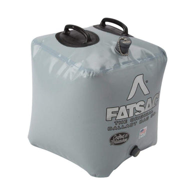 FATSAC Brick Fat Sac Ballast Bag - 155lbs - Gray [W702-GRAY] - Accessories Boat Outfitting | Accessories Brand_FATSAC camping watersports