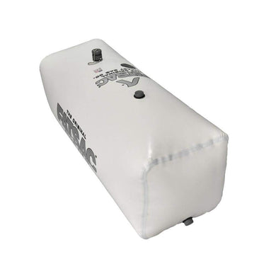 FATSAC Original Ballast Bag - 750lbs - White [W707-WHITE] - Accessories Boat Outfitting | Accessories Brand_FATSAC camping fatsac