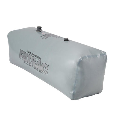 FATSAC V-drive Wakesurf Fat Sac Ballast Bag - 400lbs - Gray [W713-GRAY] - Accessories Boat Outfitting | Accessories Brand_FATSAC camping