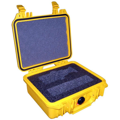 FLIR Rigid Camera Case f-Ocean Scout Series - Yellow [4126885] - Night Vision Brand_FLIR Systems Marine Navigation & Equipment | Night