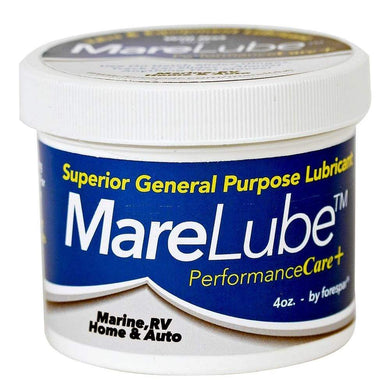 Forespar MareLube Valve General Purpose Lubricant - 4 oz. [770050] - Accessories accessories Automotive/RV | Accessories Boat Outfitting |