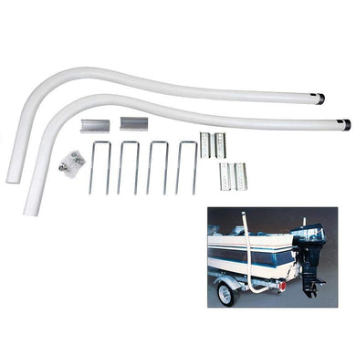 Fulton Boat Guide On Kit - 50 - Pair [GB150 0100] - Trailer Accessories Boat Outfitting | Trailer Accessories Brand_Fulton Specials