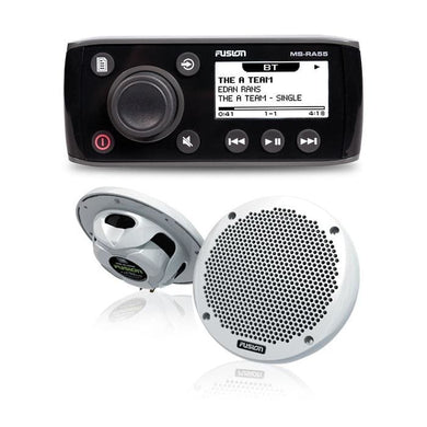 Fusion MS-RA55KTS Bundle - Audio/Video audio-video fusion-electronics Stereo - Packages Fusion Electronics 0753759172510