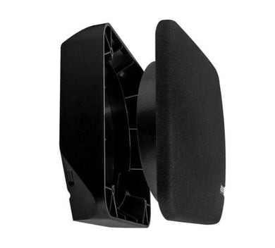 Fusion Sm-x65sp3b Black Three Surface Corner Spacer - Audio/Video Stereo - Accessories Fusion Electronics 0753759236830