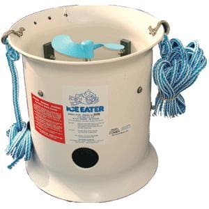 Ice Eater by The Power House 1-2HP Ice Eater w-25 Cord - 115V [P500-25-115V] - De-icers Brand_Ice Eater by The Power House de-icers outdoor