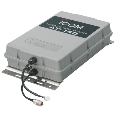 Icom AT-140 Tuner f-M802 [AT140] - Single Side Band Brand_Icom communication Communication | Single Side Band single-side-band Icom