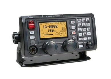 Icom M802-11 SSB - Communications communications icom SSB Radios Icom