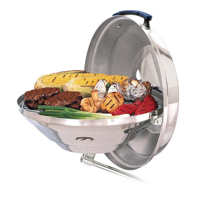 Magma Marine Kettle Charcoal Grill - Party Size 17 [A10-114] - Deck / Galley Boat Outfitting | Deck / Galley Brand_Magma camping Camping |