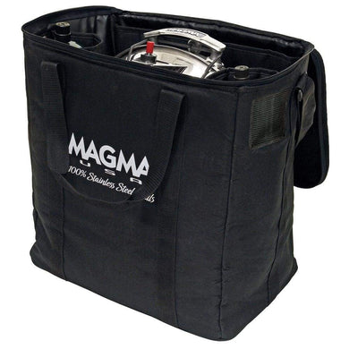 Magma Storage Case Fits Marine Kettle Grills up to 17 in Diameter [A10-991] - Grills Boat Outfitting | Deck / Galley Brand_Magma camping