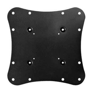 Majestic Adapter Plate f-200 x 100 VESA Conversion [AD200] - Televisions Brand_Majestic Global USA entertainment Entertainment | Televisions