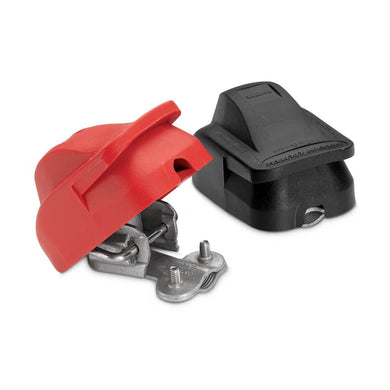 Minn Kota Mk-bc-1 Battery Connector Terminals - Electrical Installation Accesories Minn Kota 029402016914