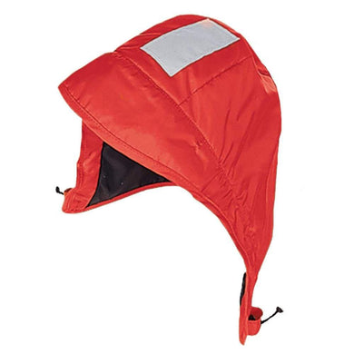 Mustang Classic Insulated Foul Weather Hood - Universal - Red [MA7136-U-RD] - Flotation Coats/Pants Brand_Mustang Survival