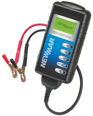 Newmar Dba + Battery Analyzer - Electrical Installation Accesories Newmar