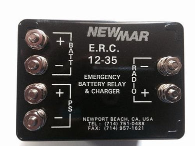 Newmar ERC-12-15 Back Up Switch Over - Electrical Installation Accesories newmar Newmar