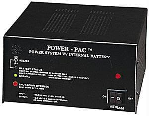 Newmar Power Pac 7ah Power Supply - Electrical new Power Supplies NEW