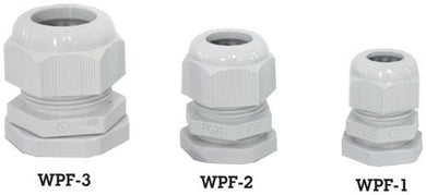 Newmar Wpf-1 1 Waterproof Fitting - Electrical Installation Accesories Newmar