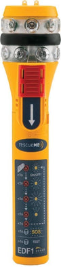 Ocean Signal Edf1 Electronic Distress Flare - Safety Signaling Devices Ocean Signal 5060266110481
