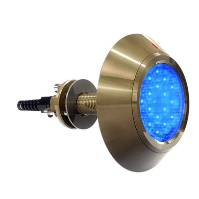 OceanLED 3010TH Pro Series HD Gen2 LED Underwater Lighting - Midnight Blue [001-500735] - Underwater Lighting Brand_OceanLED lighting