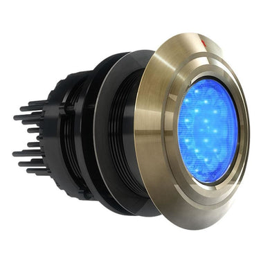 OceanLED 3010XFM Pro Series HD Gen2 LED Underwater Lighting - Midnight Blue [001-500749] - Underwater Lighting Brand_OceanLED lighting