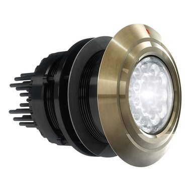 OceanLED 3010XFM Pro Series HD Gen2 LED Underwater Lighting - Ultra White [001-500748] - Underwater Lighting Brand_OceanLED lighting