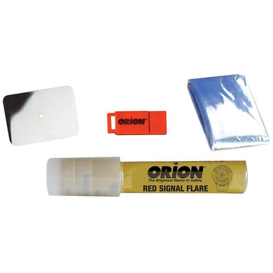 Orion Essential Signal Survival Kit [770] - Medical Kits Brand_Orion camping Camping | Medical Kits medical-kits orion Orion 077403107704