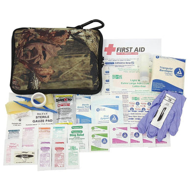 Orion Overnight First Aid Kit [777] - Medical Kits Brand_Orion camping Camping | Medical Kits medical-kits orion Orion 077403107773